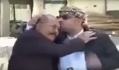 """بالفيديو.. خيانة وسيط قطر لـ """" صالح """" تساعد الإرهابيين على اغتياله"""