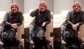 بالفيديو.. الشاعر القطري ابن الذيب يترضى عن حليمة بولند