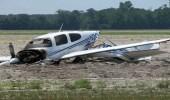 مصرع 6 أشخاص فى تحطم طائرة سياحية بأستراليا