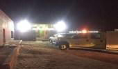 التدفئة بالفحم تؤدي لوفاة 3 أشخاص في نجران بسبب الاختناق