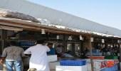 """بالصور.. """" بلدية القطيف """" تعيد تنكيس سوق تاروت بـ 10 ملايين ريال"""