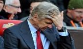 """"""" فينجر """" يكشف حقيقة انتقال """" أوزيل """" إلى مانشستر يونايتد"""