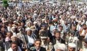 """بيان لقبائل """" إب """" يطالب اليمنيين بالانتقام من ميليشيات الحوثي"""