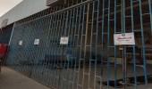 بالصور.. إغلاق 25 منشأة مخالفة بالرياض