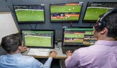""""""" حكم الفيديو """" تجربة جديدة في كأس العالم الإماراتي"""
