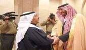 وزير الدفاع الكويتي: رؤية الكويت والمملكة تزيدهما قوة وترابط