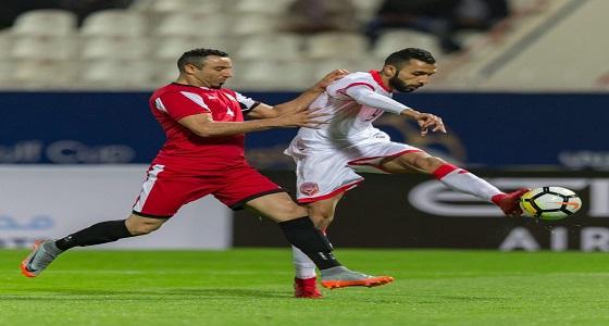 اليمن تودع خليجي 23 بهدف المنتخب البحريني