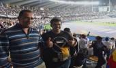 3 مواطنون يحصدون فرصة حضور نهائي كأس العالم للأندية
