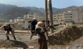 الصليب الأحمر: مقتل 234 في معارك صنعاء