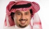 """بالفيديو.. تعليق """" آل الشيخ """" بعد تقديمه بلقب غير """" المستشار """""""