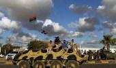 روسيا تضع شرطًا مقابل رفع حظر السلاح عن ليبيا