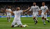 """لاعب الجزيرة الإماراتي: هجوم الريال في """" جيبي """""""
