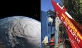 """الأمريكي """" مايك هيوز """" يتحدى الفشل.. ويطلق صاروخه إلى الفضاء مجددًا"""
