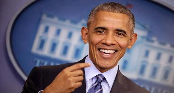 """"""" أوباما """" : """" يجب انتخاب النساء لتولي مناصب في الولايات المتحدة """""""