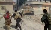 """"""" التحالف الأمريكي """" : وجود مركز تدريب لداعش لدينا مجرد هراء"""