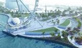خبير : مشروعات المملكة السياحية ستدخل المنافسة العالمية بقوة