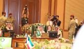 بدء اجتماع المجلس الوزاري التحضيري للقمة الخليجية