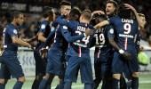 باريس سان جيرمان يفوز على رين ويواصل صدارة الدوري الفرنسي