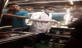أمانة القصيم تكثف جولاتها على عربات بيع المواد الغذائية
