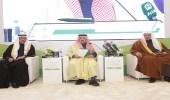 أمير الرياض: المملكة عازمة على تحقيق الشفافية ومكافحة الفساد