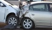 3 إصابات في حادث تصادم بجدة