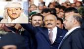 """نجل شقيق """" صالح """" يؤكد مقتل عمه بتوجيهات إيرانية"""