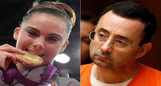 دعوى قضائية للأولمبية الأمريكية للتستر على اعتداء جنسي