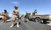 قوات عسكرية تضبط يمني حاول الهرب بملايين الريالات