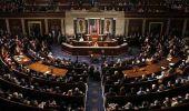 مجلس النواب الأمريكي يقر قانون إصلاح الضرائب
