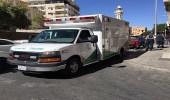 صحة الطائف تنقل سيدة تزن 250 كجم من المنزل الى المستشفى