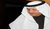 رجل الأعمال عبدالعزيز العريفي يجري عملية جراحية ناجحة بالرياض