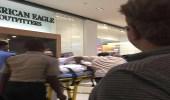 """مقتل شرطي وإصابة اثنين في حادث طعن بـ """" سيتي سنتر """" في عمان"""