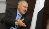 رسالة بخط علي عبدالله صالح تكشف سر مقتله