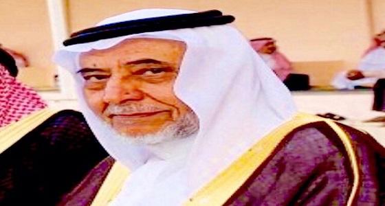 وفاة الشيخ علي حسن الغامدي بالمستشفى العسكري بجدة
