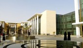 فتح باب القبول لعدد من برامج الماجستير بجامعة الأميرة نورة