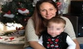 طفل رضيع كاد يفقد أصبعيه بسبب شعر والدته