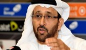 إعفاء يوسف السركال من رئاسة الهيئة العامة للرياضة الإماراتية