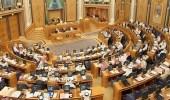 الشورى يطالب بآليات مناسبة لبرامج خصخصة الموانئ