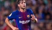 رئيس نادي برشلونة: سيرجي روبيرتو أفضل لاعب