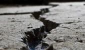 هزة أرضية جديدة تضرب قرية بشمال إيران بقوة 3.5 درجة