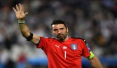 بوفون : سأستمر باللعب للمنتخب الإيطالي طالما أنني قادر على العطاء
