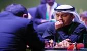 الاتحاد الدولي للشطرنج يشيد بتنظيم المملكة للبطولة