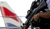 شرطة بريطانيا تضبط رجلين بتهمة الإرهاب