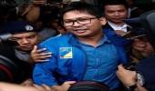 """احتجار صحفيين من """" رويتز """" في ميانمار"""