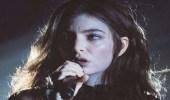المغنية لورد تلغي حفلتها في إسرائيل تضامنا مع المقاطعة
