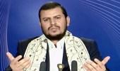 """عبد الملك الحوثي يعترف باغتيال """" صالح """""""