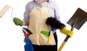 خبراء: الأعمال المنزلية سبب 64% من المشاحنات الزوجية