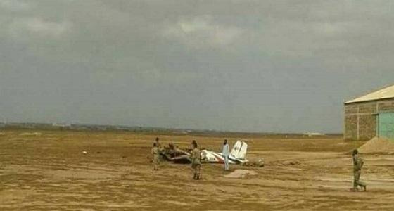 سقوط طائر عسكرية بالسودان ومقتل اثنين من طاقمها