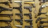 مجلس النواب الأمريكي يتيح السفر بأسلحة مرخصة