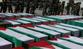 إسرائيل ترفض تسليم جثث شهداء قطاع غزة